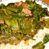 Variation on a Theme: New York Collards