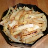 Seared Turnips and Parsnips