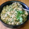 The Staff of Life - Wheat (in Tabbouli)
