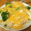 Quick Chipotle Cheese Sauce