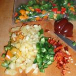 Preserving the Harvest – Conveniently – Peppers