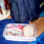 Moving (and Packing Meals for Travel)