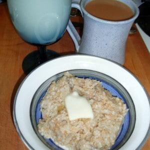 WIAW #7 Breakfast