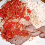 Grandma's Swiss Steak