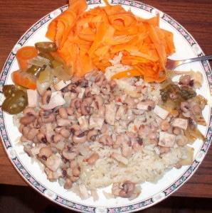 Dinner - inhabitedkitchen.com