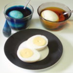 Hard Cooked Eggs, Part 1 (How to Cook Them)
