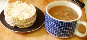 Lunch - inhabitedkitchen.com
