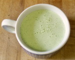 Cold Cucumber Soup - www.inhabitedkitchen.com