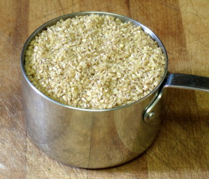 Bulgur Wheat - www.inhabitedkitchen.com