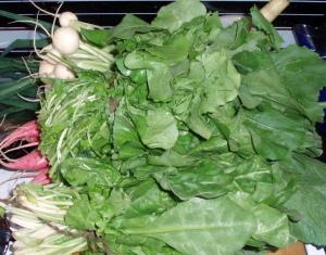 Vegetables! - www.inhabitedkitchen.com