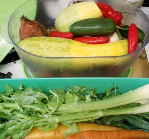 Stored vegetables - www.inhabitedkitchen.com