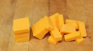 Cheddar cheese for sauce - www.inhabitedkitchen.com