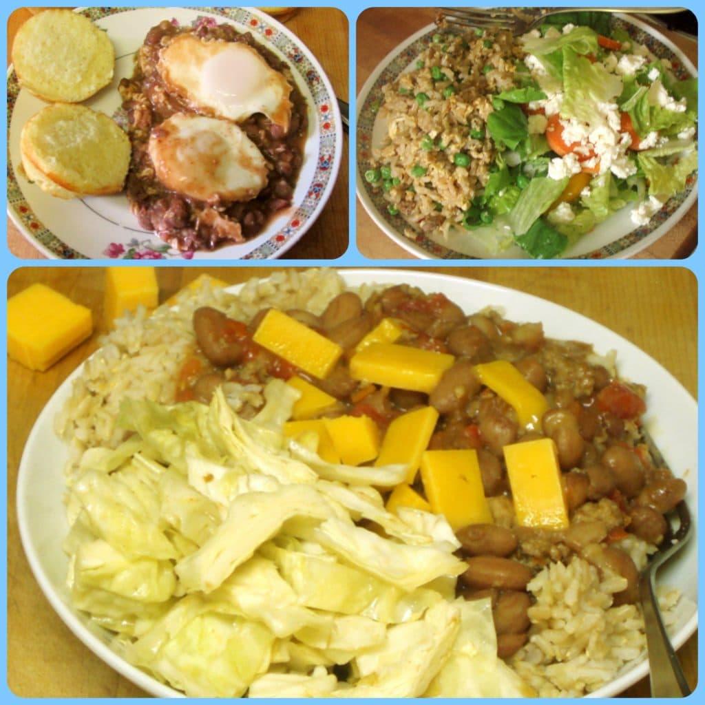 What I Ate... www.inhabitedkitchen.com
