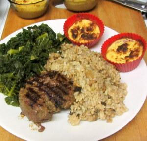 Dinner - www.inhabitedkitchen.com