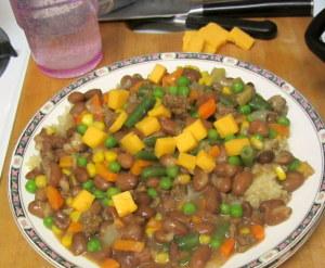 It's Dinner - www.inhabitedkitchen.com