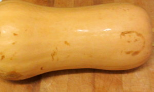 Butternut squash - www.inhabitedkitchen.com
