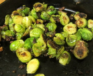 Pan roasted and steamed - www.inhabitedkitchen.com-