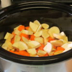 Thoughts About Slow Cookers