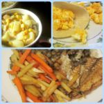 WIAW 48 – January Meals!
