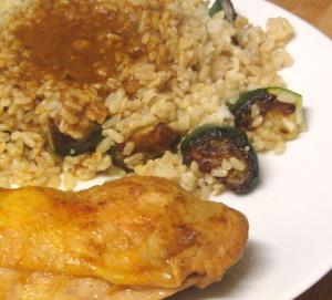 Butter Chicken - www.inhabitedkitchen.com