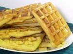 Wonderful (Gluten Free) Waffles!