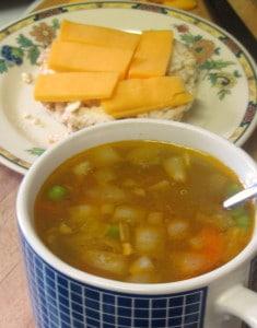 Lunch - www.inhabitedkitchen.com