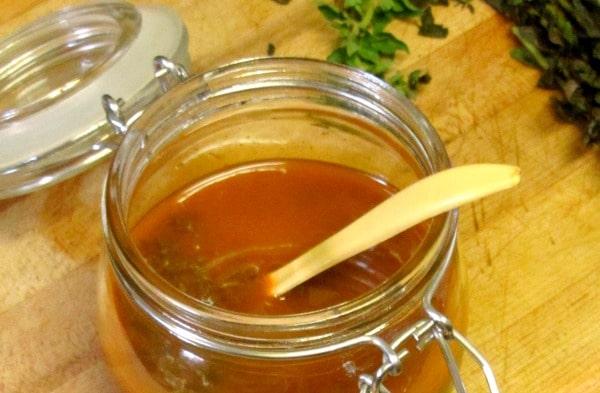 how to make oregano paste