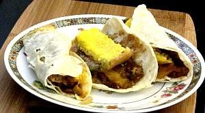 WIAW 86 - Breakfast Tacos