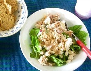 Lunch - WIAW 90