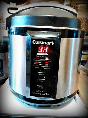 WIAW 112 - Learn Somethign New... Inhabited Kitchen