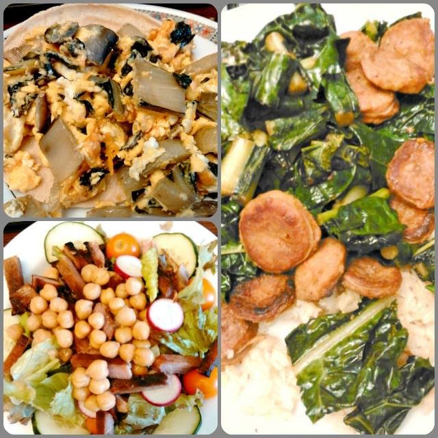WIAW 125: Returning to Normal - Inhabited Kitchen