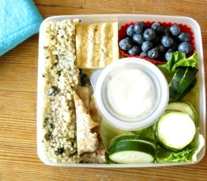 Do you need to make a packed lunch, for yourself or a family member? Here is a collection of ideas, and useful recipes - to make the process easier!