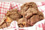 Gluten Free Apple Spice Muffins