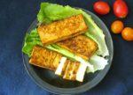 Chipotle Tofu