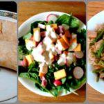 WIAW 165 – Salad!