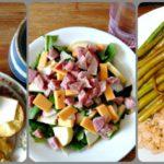 WIAW 166 – Salad Days