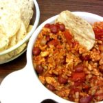 Down'n'Dirty Vegan Chili