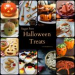 Sugarfree Halloween Treats – a Roundup
