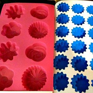 Decorative molds!