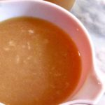 Pressure Cooker Bone Broth
