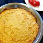 Corny Cheesy Cornbread