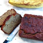 Banana Bread – Gluten Free, Sugar Optional