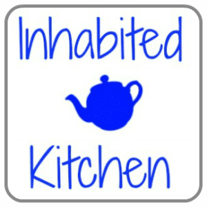 Inhabited Kitchen